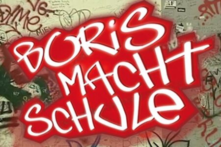 Boris macht Schule (kabel eins)