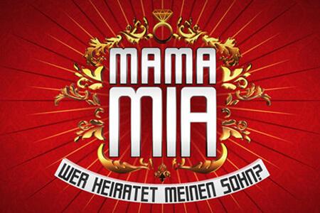 Mama Mia – Wer heiratet meinen Sohn? (RTL)