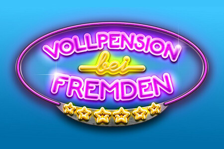 Vollpension bei Fremden (Disney Channel)