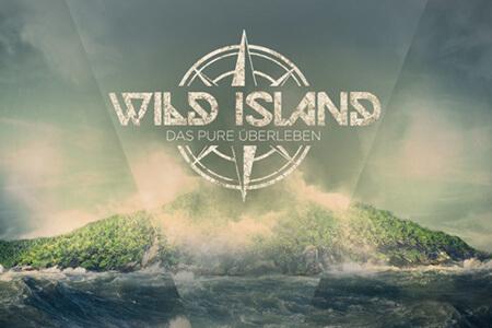 Wild Island – Das pure Überleben (ProSieben)