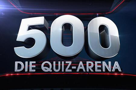 500 – Die Quiz-Arena (RTL)
