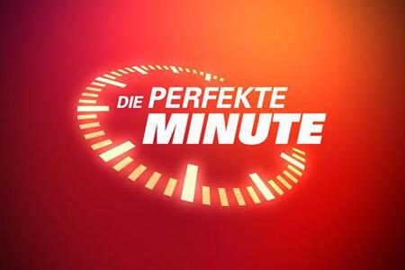 Die perfekte Minute (SAT.1)