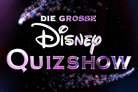 Die große Disney-Quizshow (SAT.1)
