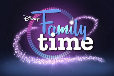 Disney Family Time (Disney Channel)