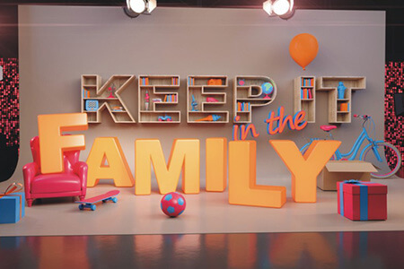 Keep it in the Family (RTL)