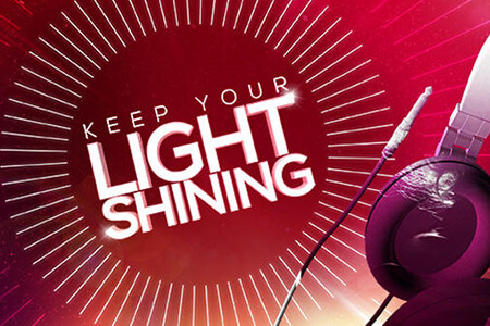 Keep Your Light Shining (ProSieben)