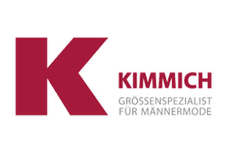 Kimmich Mode Versand