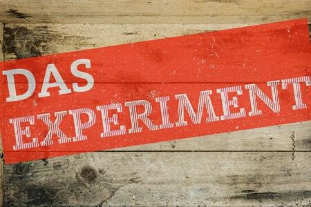Das Experiment (WDR)