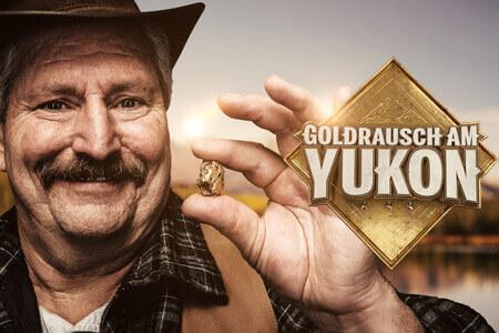 Goldrausch am Yukon (DMAX)