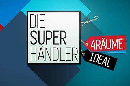 Die Superhändler (RTL)
