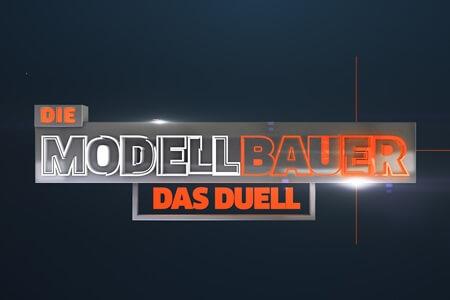 Die Modellbauer – Das Duell (DMAX)