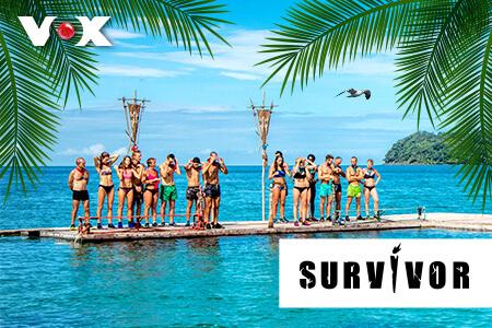 Survivor (VOX)