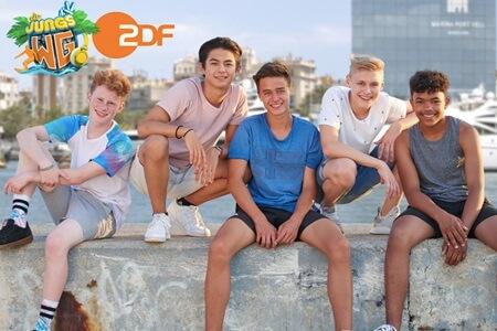 Die Jungs-WG (ZDF)