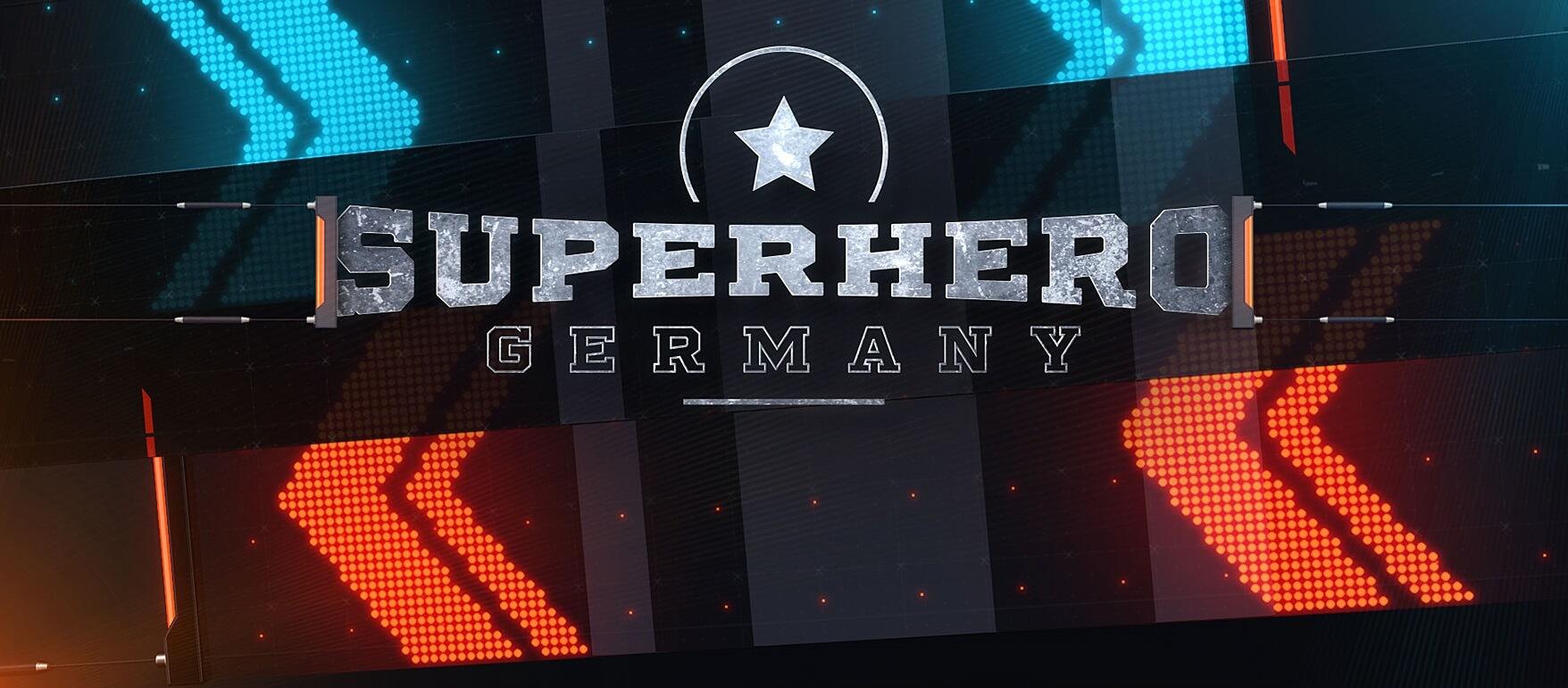 superhero germany prosieben