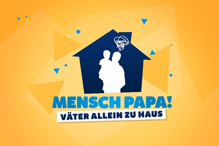 Mensch Papa! (RTL)